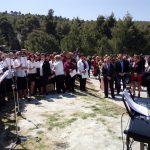 Τα ΚΑΠΗ του Δήμου στις εκδηλώσεις για τον Άγιο Γεώργιο