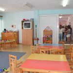 Τελετή αγιασμού στους Παιδικούς Σταθμούς Ν. Αρτάκης και Βασιλικού