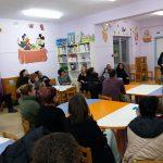 Ολοκληρώθηκε ο πρώτος κύκλος συναντήσεων στους Παιδικούς Σταθμούς.