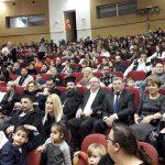 Χριστουγεννιάτικη γιορτή για τα παιδιά των Παιδικών Σταθμών από τον ΔΟΠΠΑΧ