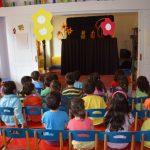Παραστάσεις κουκλοθέατρου από τον ΔΟΠΠΑΧ για τα παιδιά των Παιδικών Σταθμών