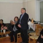 Επίσκεψη στο Γηροκομείο Χαλκίδος