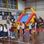 Χριστουγεννιάτικη Γιορτή για τα παιδιά των Παιδικών Σταθμών του Δήμου Χαλκιδέων