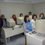 """Τα μέλη των ΚΑΠΗ του Δήμου Χαλκιδέων θα """"σερφάρουν"""" στο διαδίκτυο"""
