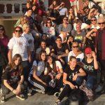 Επίσκεψη στην Εστία Γνώσης Χαλκίδας στα πλαίσια του προγράμματος Erasmus