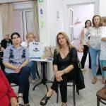 Ενημερωτικές ομιλίες για τον αντιγριπικό εμβολιασμό στα ΚΑΠΗ του Δήμου Χαλκιδέων