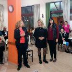 Συνεχίζονται οι ενημερωτικές ομιλίες για τον αντιγριπικό εμβολιασμό στα ΚΑΠΗ του Δήμου Χαλκιδέων